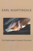 Earl Nightingale s Greatest Discovery Book