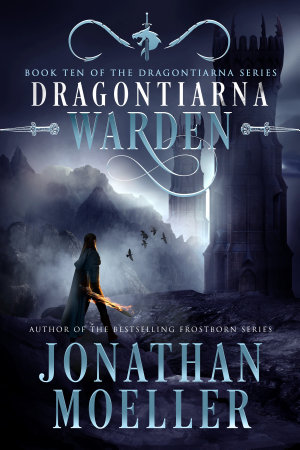 Dragontiarna  Warden