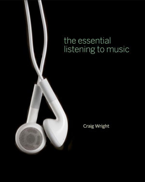 The Essential Listening to Music PDF