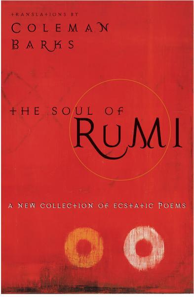 Download The Soul of Rumi Book