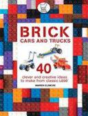 Brick Cars & Trucks