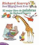 Mejor Libro de Palabras de Richard Scarry PDF