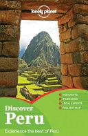Discover Peru PDF