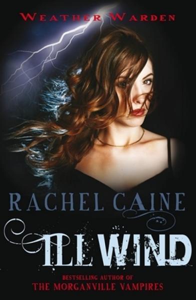Download Ill Wind Book