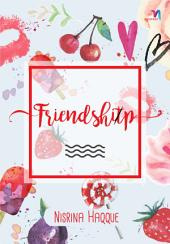 Friendship (Snackbook)