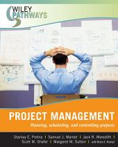Wiley Pathways Project Management, 1st Edition