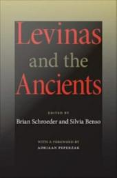 Levinas and the Ancients