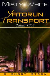 Yatorun Transport: a short story