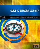 Guide to Network Security PDF