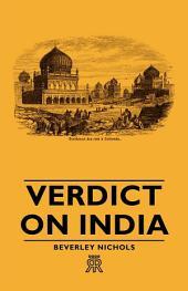 Verdict On India
