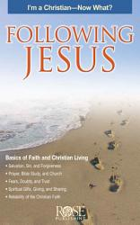 Following Jesus Book PDF