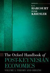 The Oxford Handbook of Post-Keynesian Economics, Volume 2: Critiques and Methodology