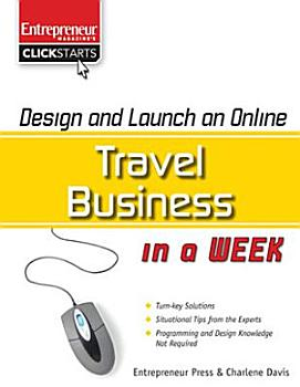 Design and Launch an Online Travel Business in a Week PDF
