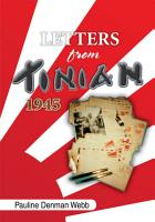 Letters from Tinian 1945 PDF