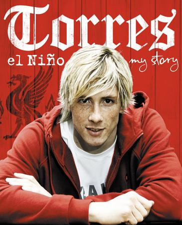 Torres  El Ni  o  My Story PDF