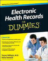 Electronic Health Records For Dummies PDF