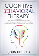 Cognitive Behavioral Therapy PDF