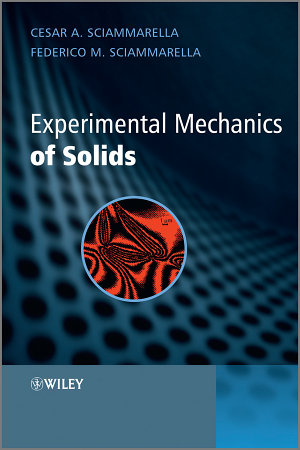 Experimental Mechanics of Solids PDF