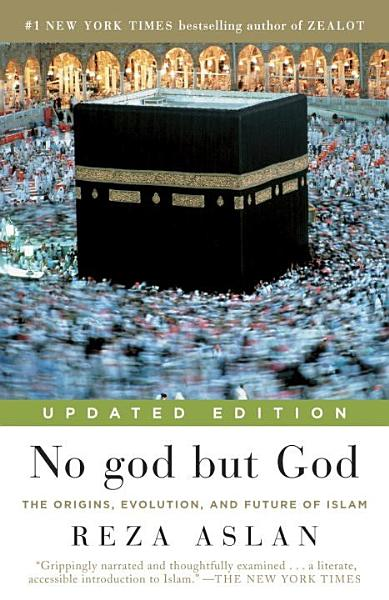 Download No god but God  Updated Edition  Book