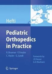 Pediatric Orthopedics in Practice PDF
