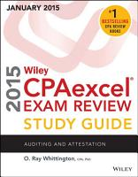 Wiley CPAexcel Exam Review 2015 Study Guide  January  PDF