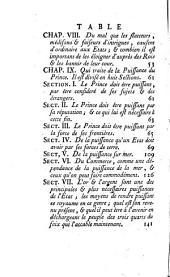 Maximes D'Etat, Ou Testament Politique: Volume2
