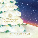 Download The Wonder of the Greatest Gift Book