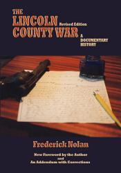 The Lincoln County War PDF