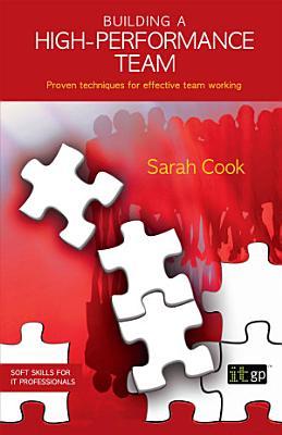 Building a High Performance Team PDF