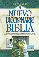 Nuevo Diccionario de La Biblia  New Bible Dictionary PDF