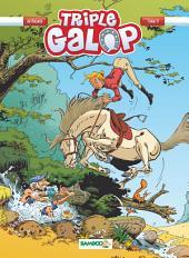 Triple Galop -