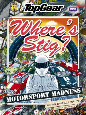 Where s Stig  Motorsport Madness