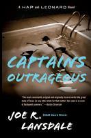 Captains Outrageous PDF