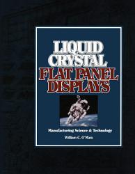 Liquid Crystal Flat Panel Displays Book PDF