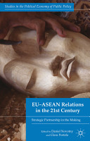 EU ASEAN Relations in the 21st Century PDF