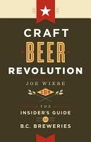Craft Beer Revolution PDF