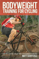 Bodyweight Training For Cycling