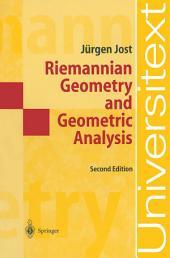 Riemannian Geometry and Geometric Analysis: Edition 2