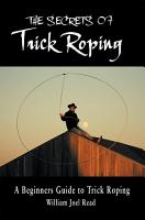 The Secrets of Trick Roping PDF