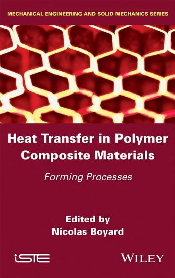 Heat Transfer in Polymer Composite Materials PDF