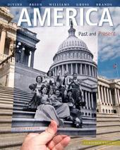 America: Past and Present, Combined Volume, Edition 10