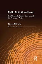 Philip Roth Considered