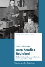 Area Studies Revisited PDF