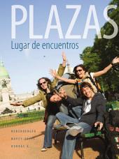 Plazas: Edition 4