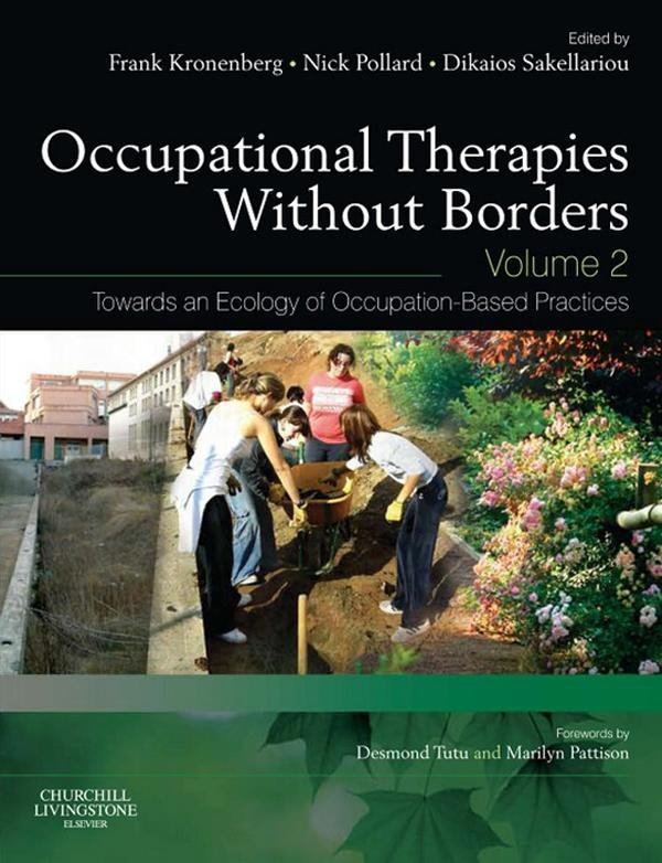 Occupational Therapies without Borders - Volume 2 E-Book