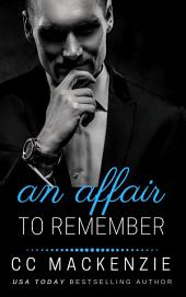 An Affair to Remember: A Ludlow Hall Romance - Book 9