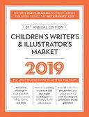 Children s Writer s and Illustrator s Market 2019 PDF