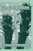 Plant Microbe Interactions PDF