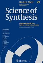 Science of Synthesis: Houben-Weyl Methods of Molecular Transformations Vol. 29