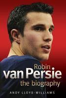 Robin Van Persie PDF
